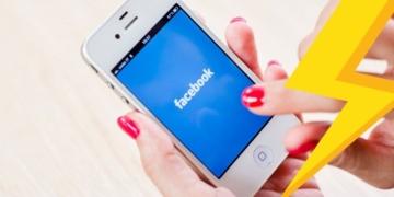 La nueva herramienta de iPhone que mosquea a Facebook