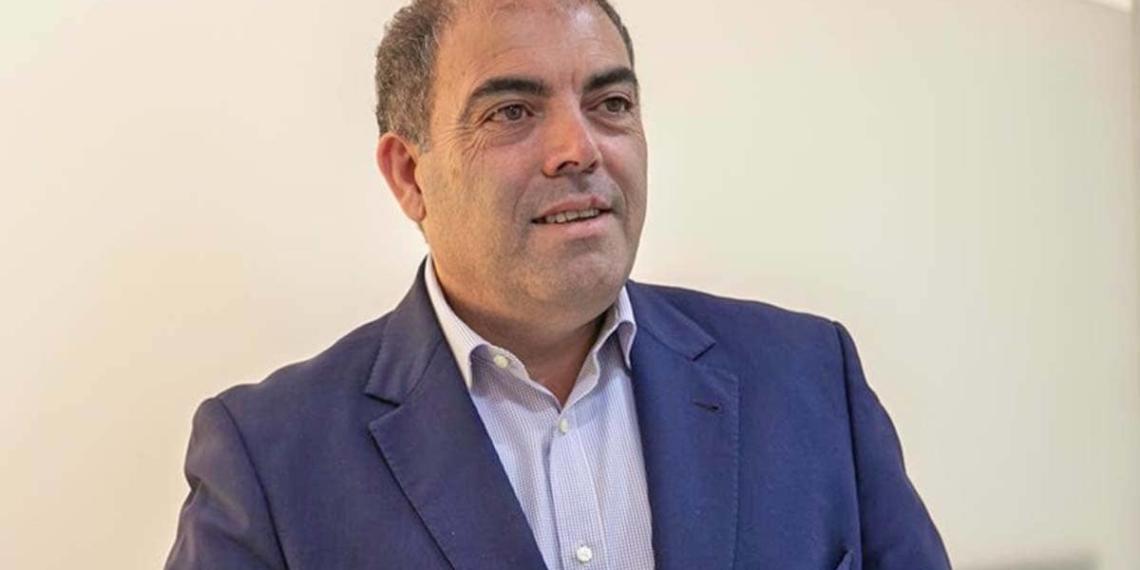 Lorenzo Amor trabajador autónomo ATA