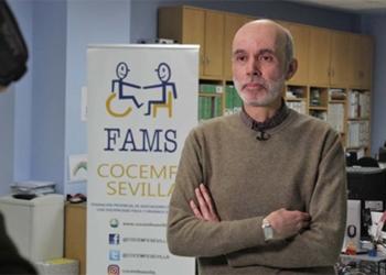 Miguel Ramón García cocemfe