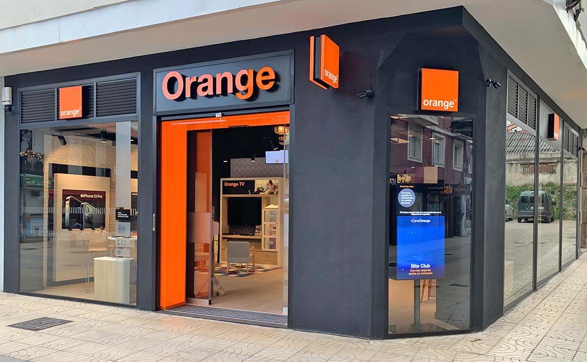 Orange empleo