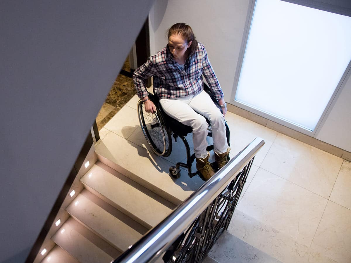 PREDIF denuncia la falta de vivienda accesible, asequible e inclusiva