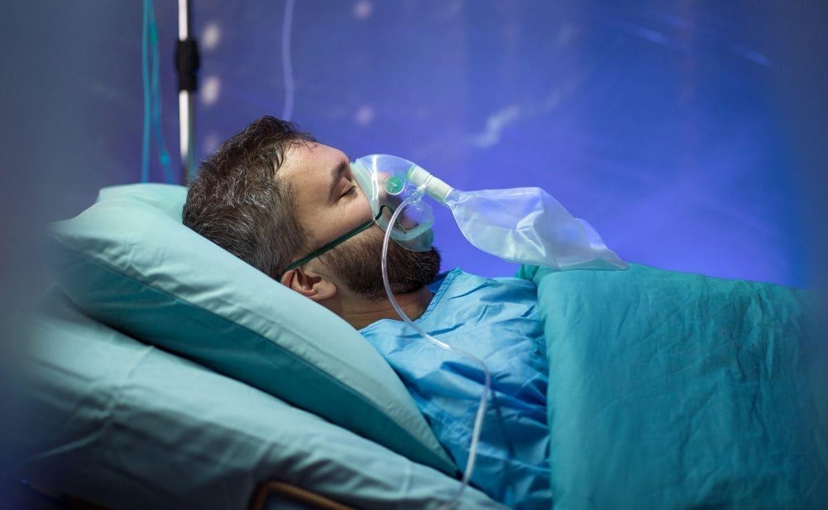 Paciente Covid-19 glucemia
