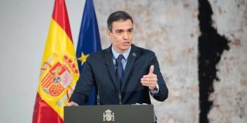 Pedro Sánchez acto discapacidad CERMi