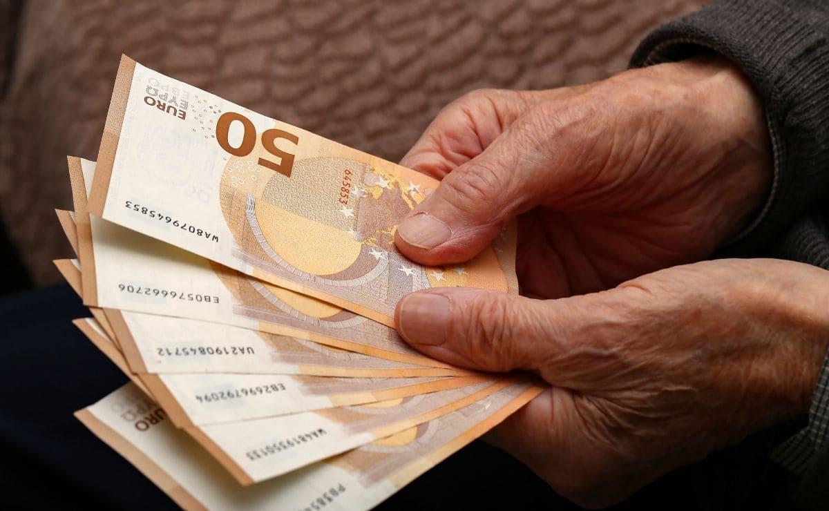 Pensión clases pasivas