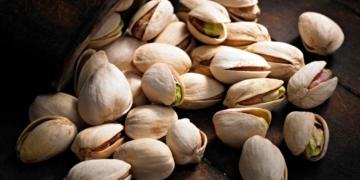 pistachos glucemia