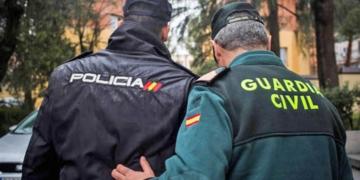 empleo público Policía Nacional Guardia Civil