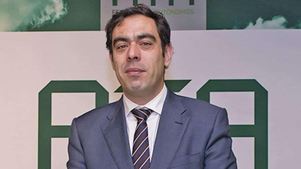 Rafael Amor