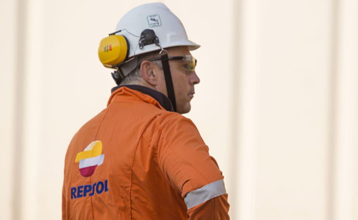 Trabajador Repsol