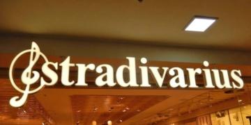 Stradivarius tienda ropa