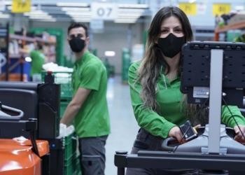 Currículum vitae trabajadores Mercadona