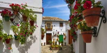 Turismo Andalucía   Córdoba