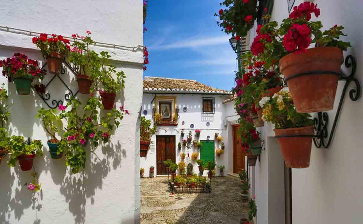 Turismo Andalucía | Córdoba