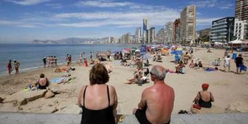 Turismo Imserso | MANUEL LORENZO EFE