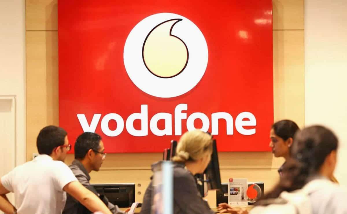 Empleo Vodafone Andalucía