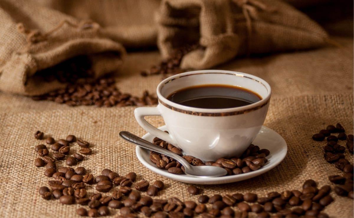 café genética