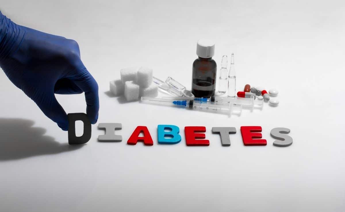 diabetes pandemia