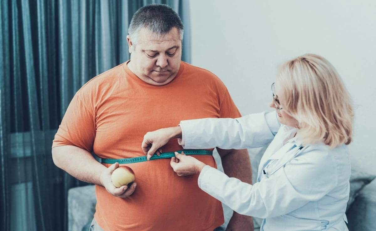dieta sobrepeso obesidad