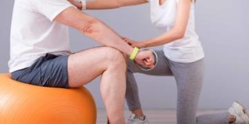 fisioterapia esclerosis multiple