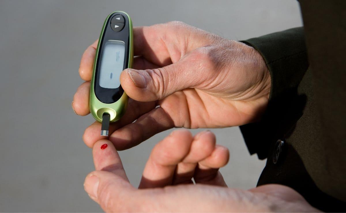 Control de glucemia