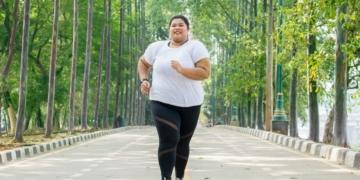 mujer obesidad