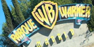 parque warner Madrid autismo