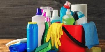 productos de limpieza OCU