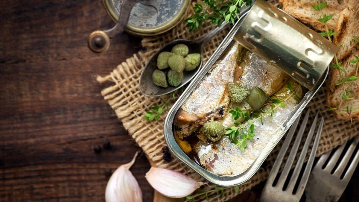 sardinas diabetes