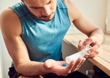 vitamina B12 en deportistas