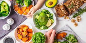 Alimentos saludables para bajar los triglicéridos