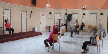 Andalucia centro personas mayores