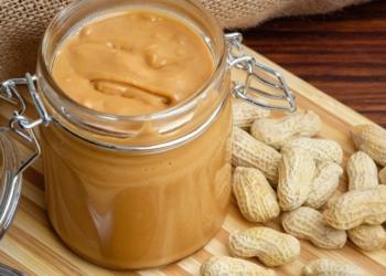 crema de cacahuetes Mercadona