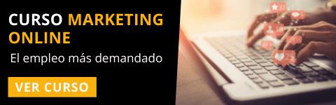 Banner Curso de marketing online