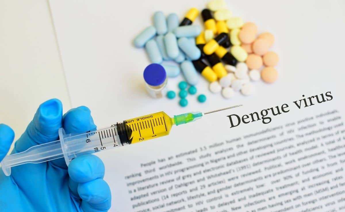 Dengue Covid-19