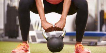 Rehabilitación con ejercicio físico
