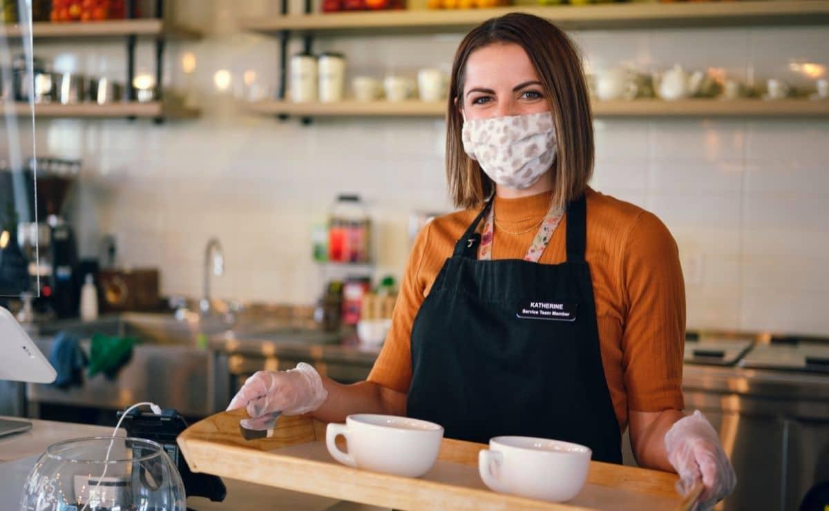 Empleo Andalucía camarera