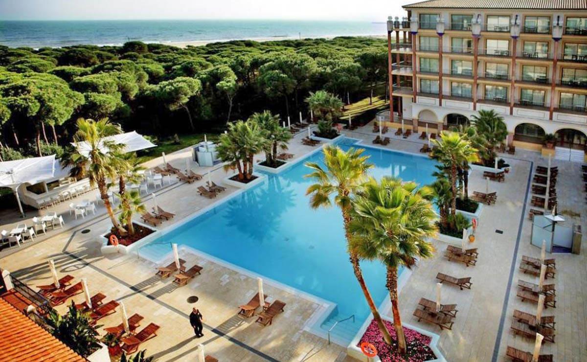 Hotel Tui Blue Isla Cristina