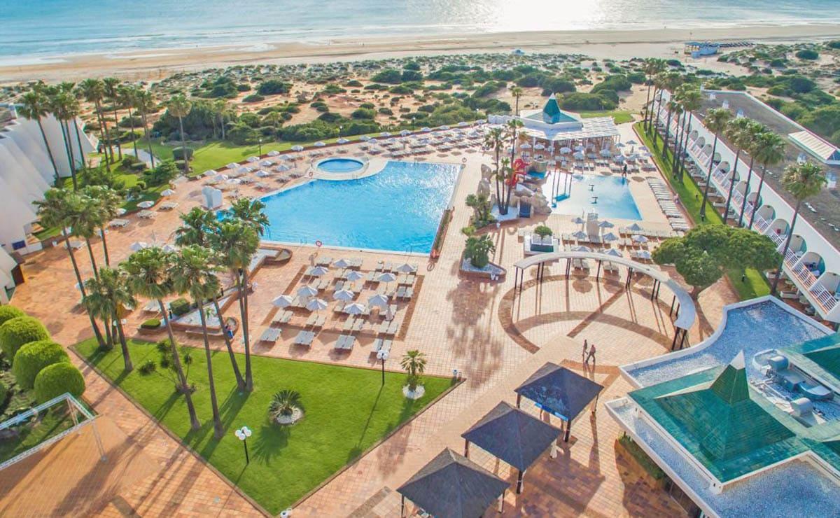 Hotel Iberostar verano 2021