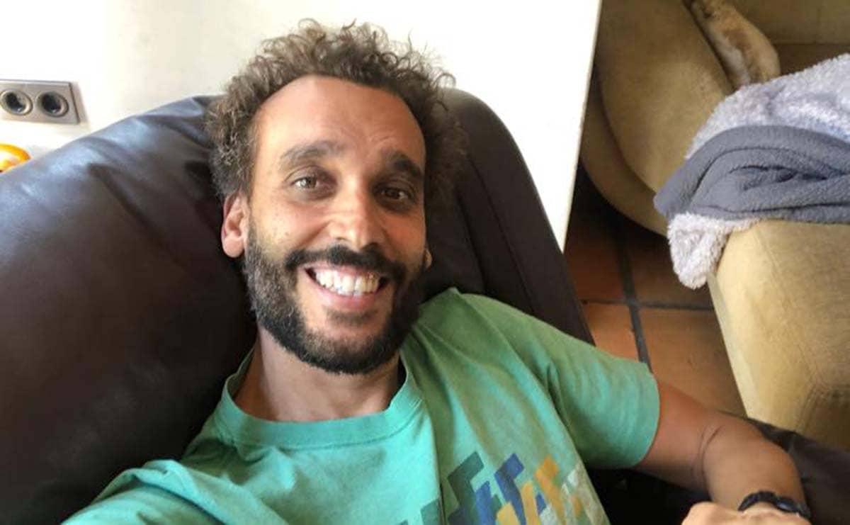 Jesús Candel Spiriman