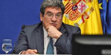 José Luis Escrivá trabajador autónomo cotización