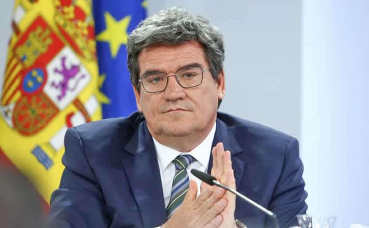 José Luis Escrivá reforma pensiones España