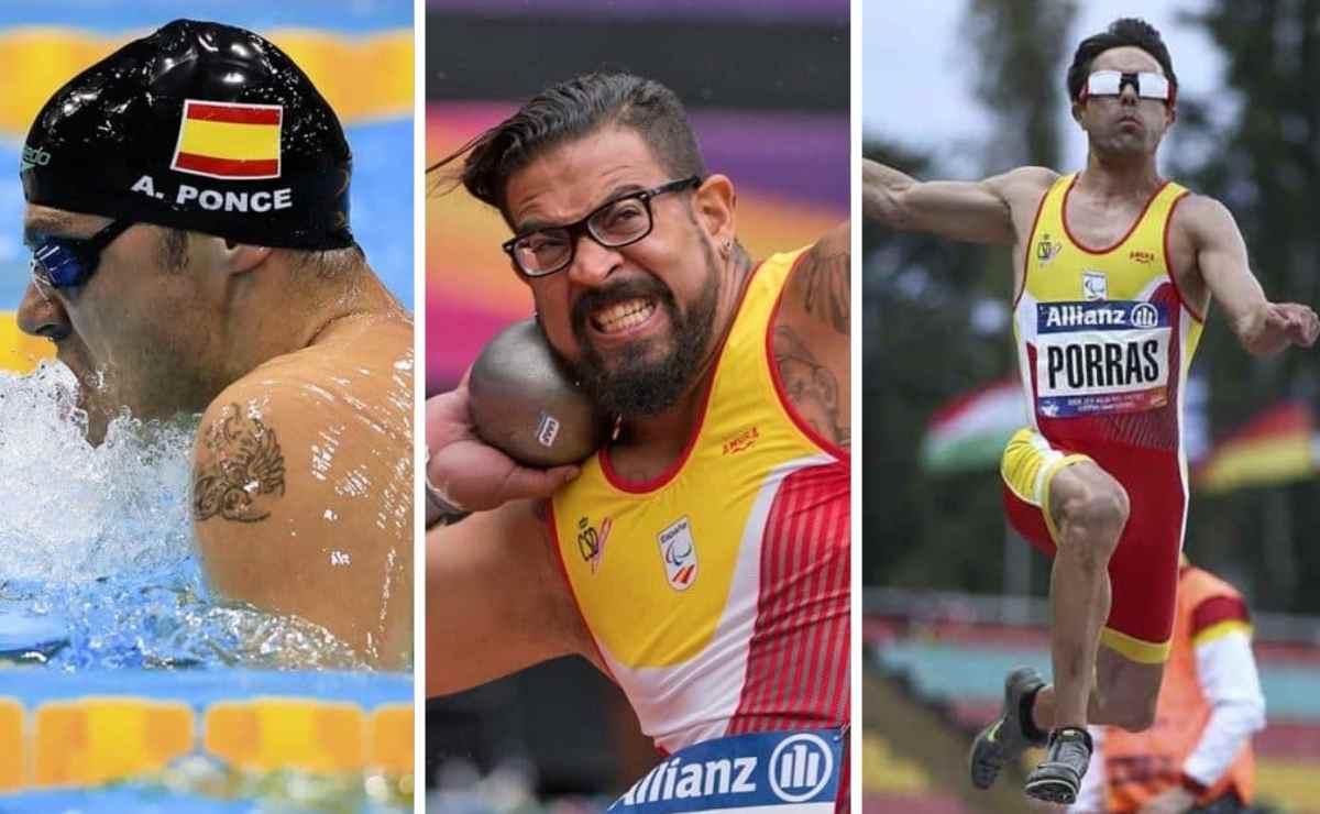 ¿Cuántos deportes hay en los Juegos Paralímpicos de Tokio 2020?