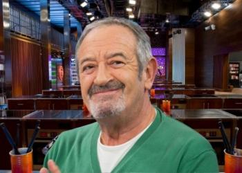 Karlos Arguiñano masterchef