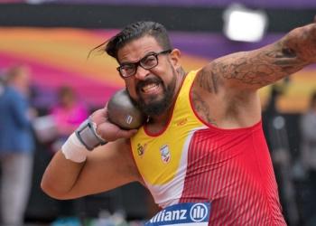 Kim Lopez Juegos Paralimpicos