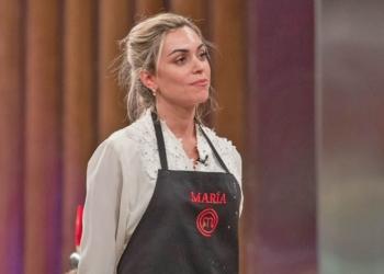 María MasterChef 9