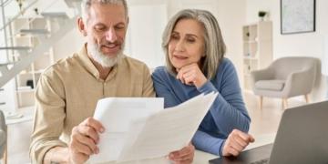 Pensión jubilación simulación