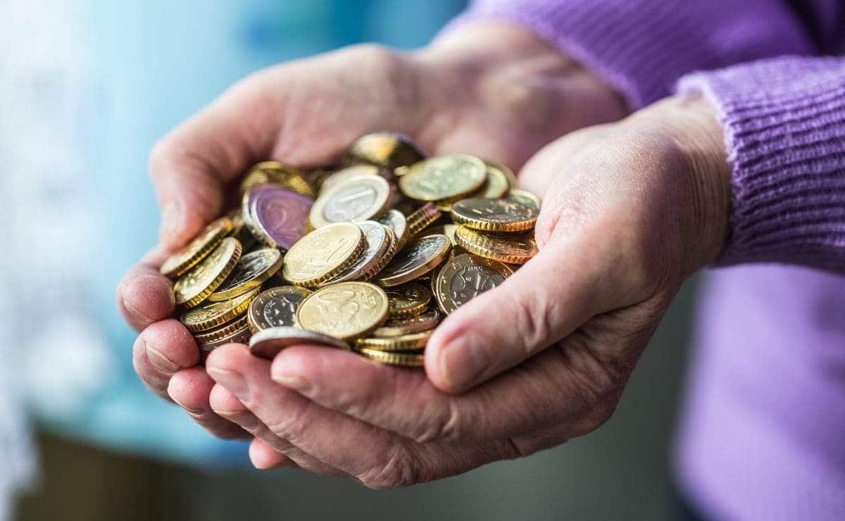 Aumento pensión