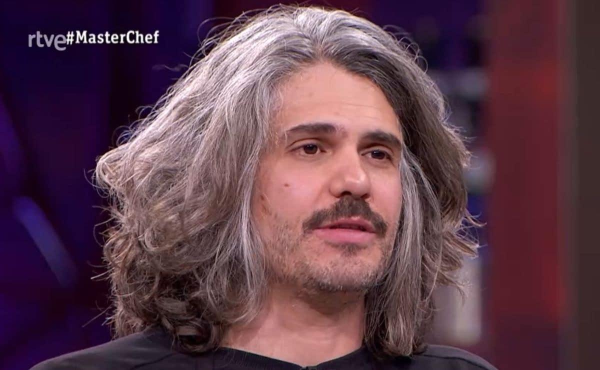 Pepe MasterChef