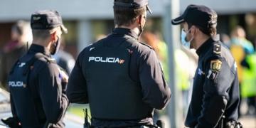 Policía Nacional pensión incapacidad permanente