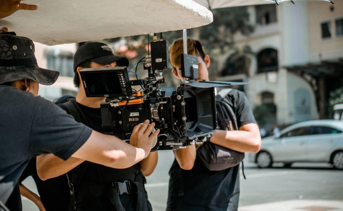 Producción cinematográfica