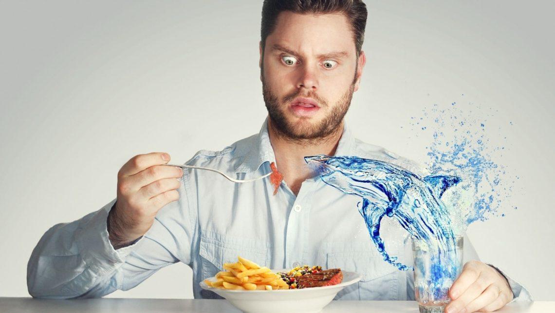 Regimen alimenticio peligroso dietas